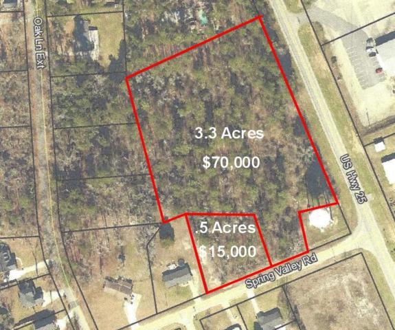 0 Spring Valley Road, Waynesboro, GA 30830 (MLS #438151) :: Melton Realty Partners