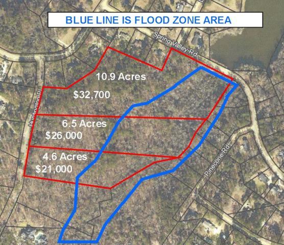 0 Huntington Place, Waynesboro, GA 30830 (MLS #438152) :: Melton Realty Partners