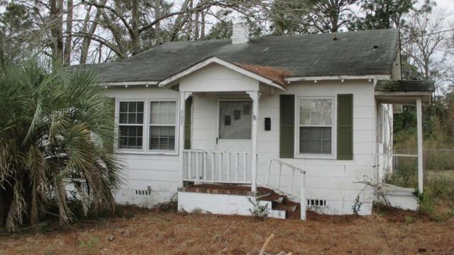 207 N Jewel Street, New Ellenton, SC 29809 (MLS #438164) :: Shannon Rollings Real Estate