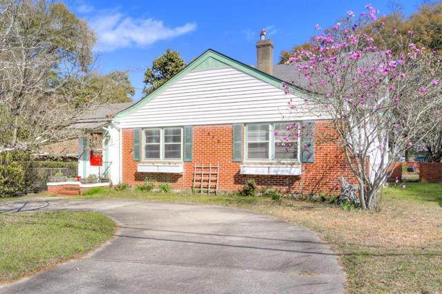 1532 Whitney Street, Augusta, GA 30904 (MLS #438167) :: Venus Morris Griffin | Meybohm Real Estate