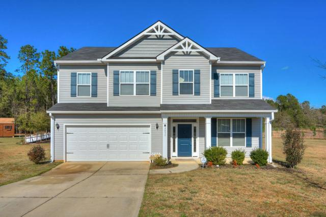 3057 SW Heartwood Pass, Aiken, SC 29803 (MLS #438178) :: Shannon Rollings Real Estate