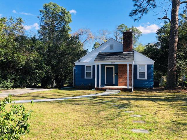 1614 Pendleton Drive, Augusta, GA 30904 (MLS #438181) :: Young & Partners