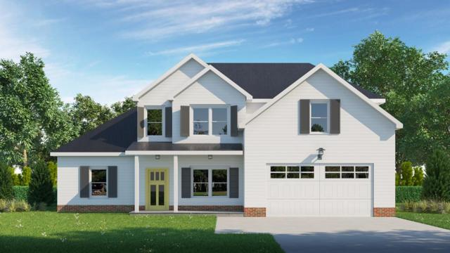 lot 40 Bubbling Springs Drive, Graniteville, SC 29829 (MLS #438191) :: Shannon Rollings Real Estate