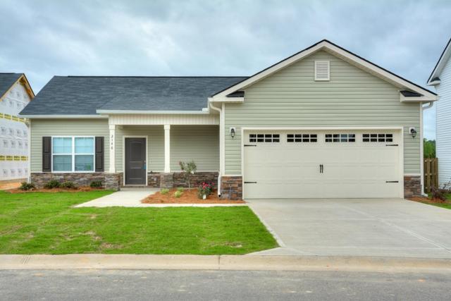 6013 Settlement Court, Grovetown, GA 30813 (MLS #438244) :: Shannon Rollings Real Estate