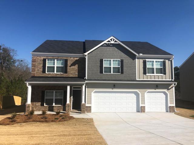 5053 Vine Lane, Grovetown, GA 30813 (MLS #438252) :: Shannon Rollings Real Estate