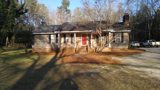 815 Harvey Street, Stapleton, GA 30823 (MLS #438253) :: Shannon Rollings Real Estate