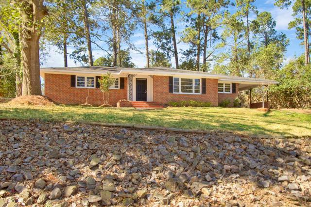 603 Trafalgar Lane, Augusta, GA 30909 (MLS #438267) :: Young & Partners
