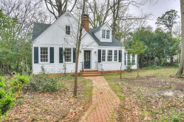 2314 Woodbine Road, Augusta, GA 30904 (MLS #438268) :: Venus Morris Griffin | Meybohm Real Estate