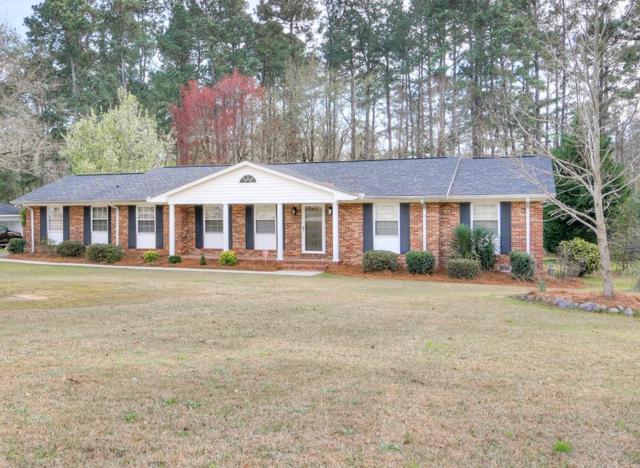 4428 Owens Road, Evans, GA 30809 (MLS #438270) :: Shannon Rollings Real Estate