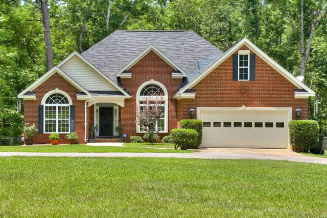 6531 Eubank Drive, Appling, GA 30802 (MLS #438271) :: Shannon Rollings Real Estate