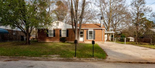 3810 Creighton Place, Augusta, GA 30906 (MLS #438272) :: Melton Realty Partners