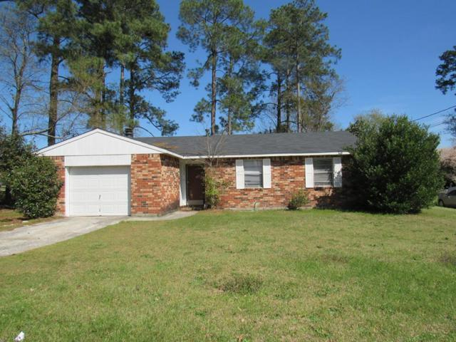 4314 Parkwood Drive, Augusta, GA 30906 (MLS #438297) :: RE/MAX River Realty