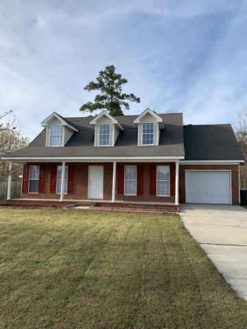 1803 Kohosh Court, Augusta, GA 30906 (MLS #438302) :: Melton Realty Partners