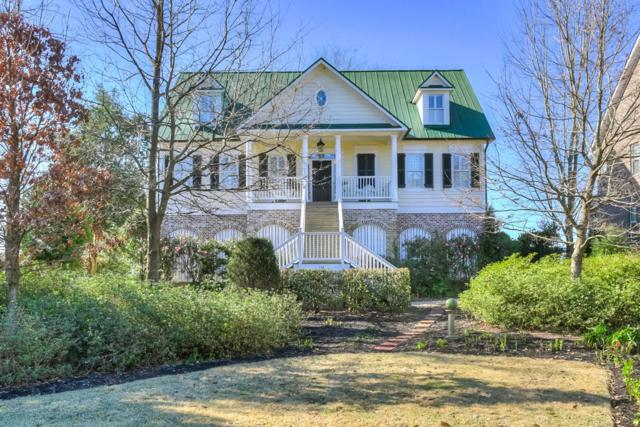 114 Altamaha Drive, North Augusta, SC 29841 (MLS #438308) :: Southeastern Residential