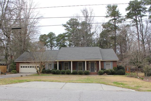 631 Dogwood Drive Ne, Thomson, GA 30824 (MLS #438313) :: Venus Morris Griffin | Meybohm Real Estate