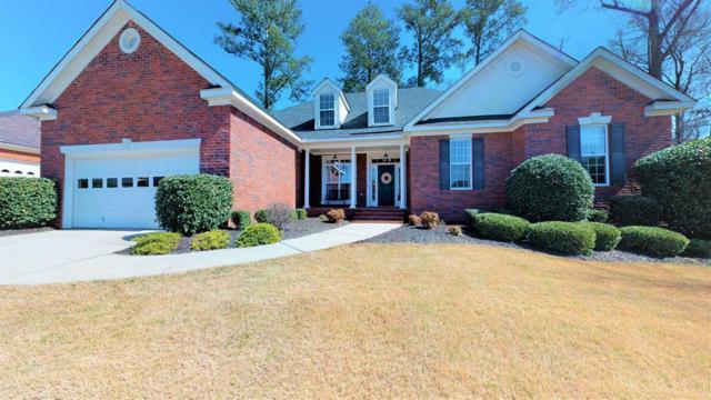 5070 Sussex  Drive, Evans, GA 30809 (MLS #438321) :: Melton Realty Partners