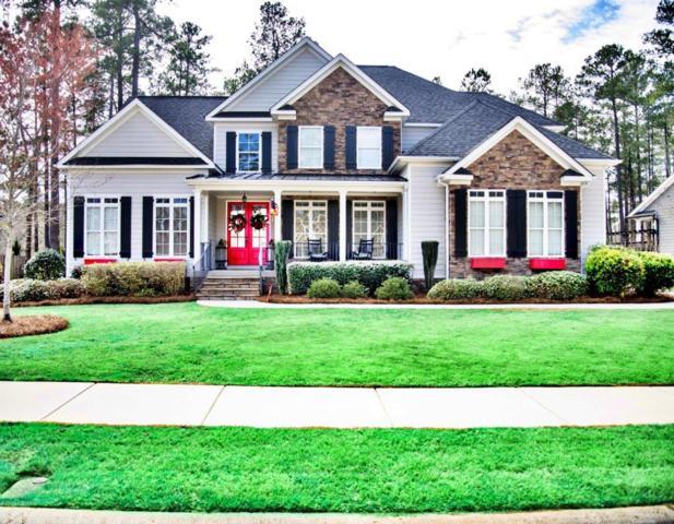 509 Fort Augusta, Evans, GA 30809 (MLS #438331) :: Shannon Rollings Real Estate