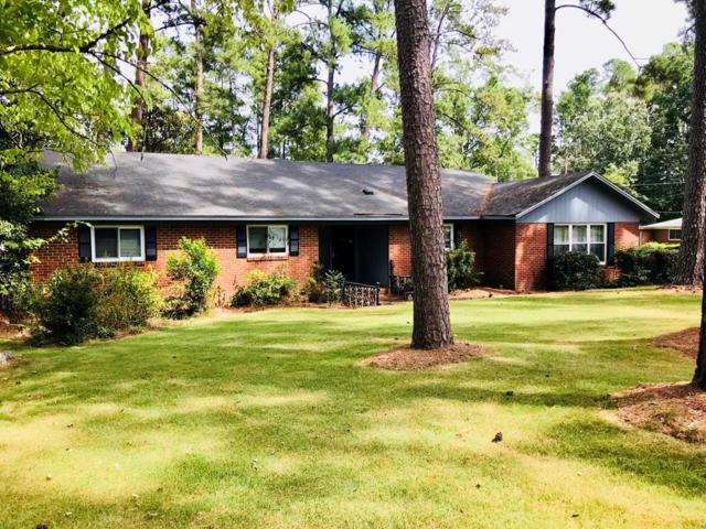 410 Ashland Drive, Augusta, GA 30909 (MLS #438340) :: Young & Partners