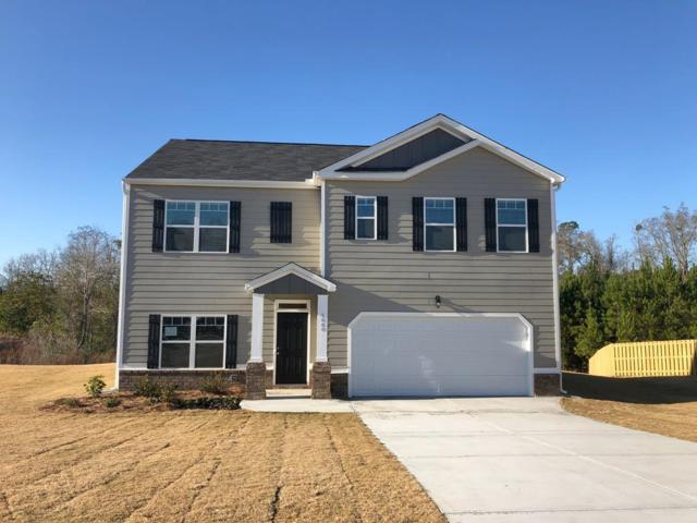 623 Speith Drive, Grovetown, GA 30813 (MLS #438346) :: Young & Partners