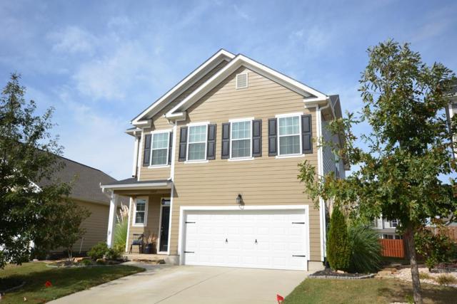 1049 Glenhaven Drive, Evans, GA 30809 (MLS #438353) :: RE/MAX River Realty