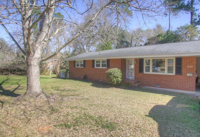 717 Arrow Wood Drive, North Augusta, SC 29841 (MLS #438357) :: Melton Realty Partners