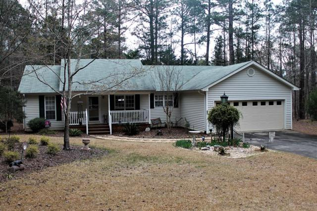 251 Candlewick Loop, McCormick, SC 29835 (MLS #438385) :: Shannon Rollings Real Estate