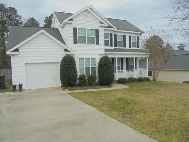 5343 Pleasant Pointe Drive, Warrenville, SC 29851 (MLS #438392) :: Young & Partners