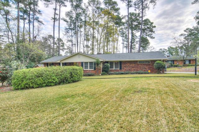 416 Ashland Drive, Augusta, GA 30909 (MLS #438411) :: Shannon Rollings Real Estate