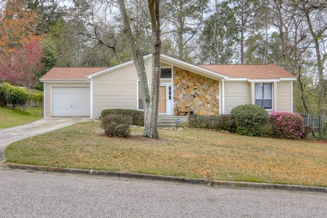 414 Deepwood Place, North Augusta, SC 29841 (MLS #438416) :: Melton Realty Partners