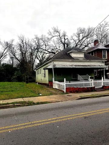 1412 12th Street, Augusta, GA 30901 (MLS #438436) :: Young & Partners