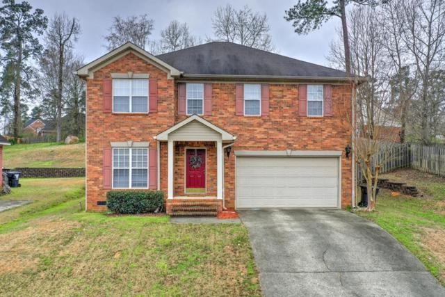 3944 High Chaparral Drive, Martinez, GA 30907 (MLS #438447) :: Young & Partners