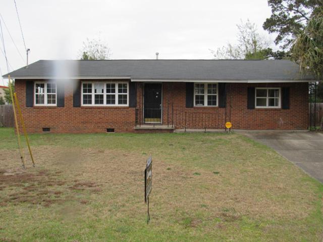 2061 Fernwood  Circle, Augusta, GA 30906 (MLS #438448) :: Meybohm Real Estate