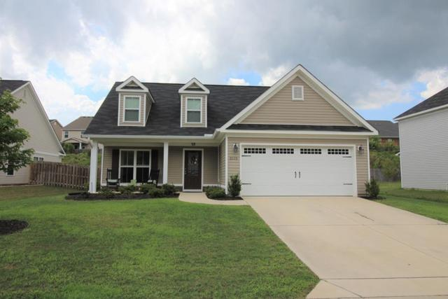 2115 Grove Landing Way, Grovetown, GA 30813 (MLS #438453) :: Shannon Rollings Real Estate