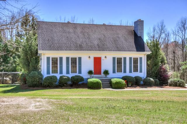 1861 Rowland York Drive, Lincolnton, GA 30817 (MLS #438455) :: Meybohm Real Estate