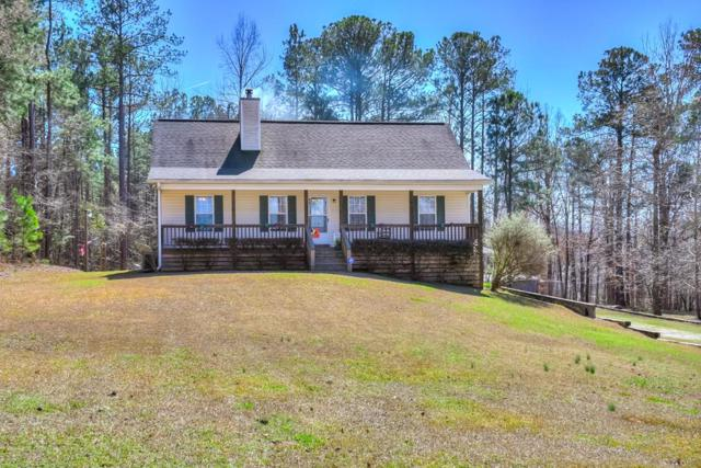 1668 Buckhead Road, Lincolnton, GA 30817 (MLS #438466) :: Melton Realty Partners
