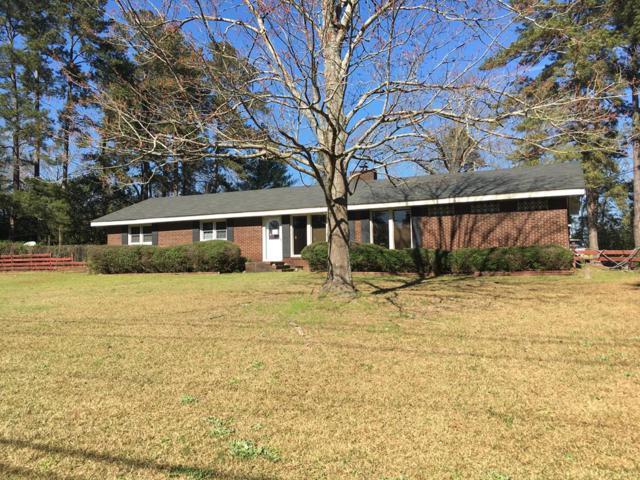 404 Old Evans Road, Martinez, GA 30907 (MLS #438474) :: Shannon Rollings Real Estate