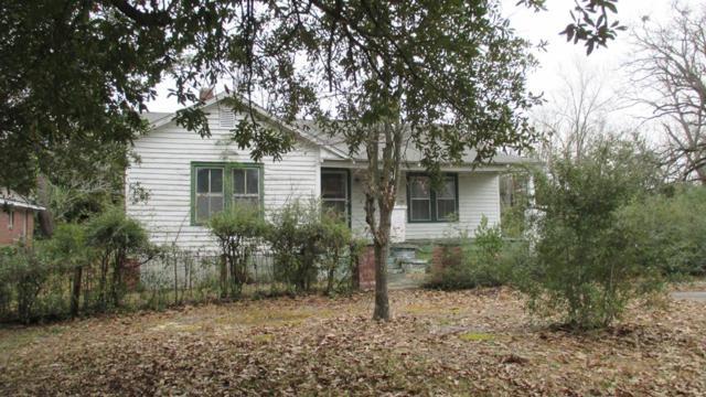 624 Hampton Avenue Ne, Aiken, SC 29801 (MLS #438479) :: Shannon Rollings Real Estate