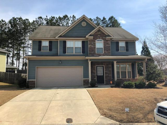 303 Brentford Avenue, Grovetown, GA 30813 (MLS #438486) :: Melton Realty Partners