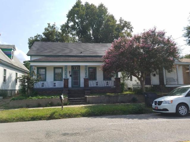 1632 Broad Street, Augusta, GA 30904 (MLS #438487) :: RE/MAX River Realty