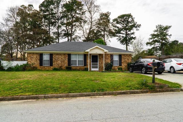 501 Elmwood Court, Grovetown, GA 30813 (MLS #438494) :: Young & Partners