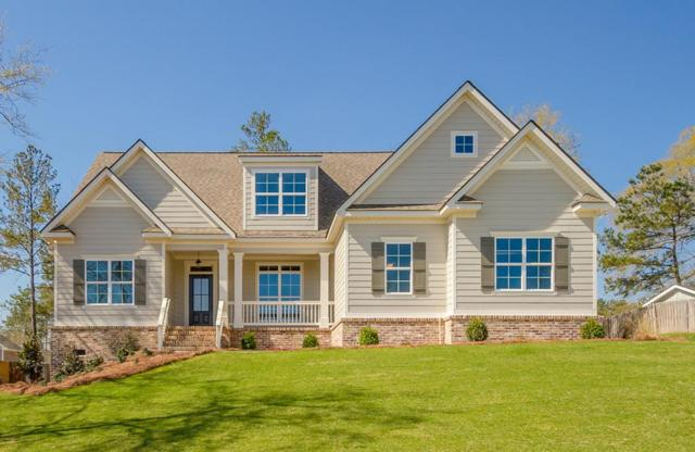 Lot 32 A Drayton Count, Aiken, SC 29801 (MLS #438495) :: Young & Partners