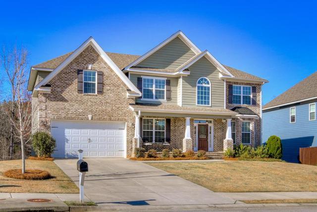 229 Seaton Avenue, Grovetown, GA 30813 (MLS #438505) :: RE/MAX River Realty