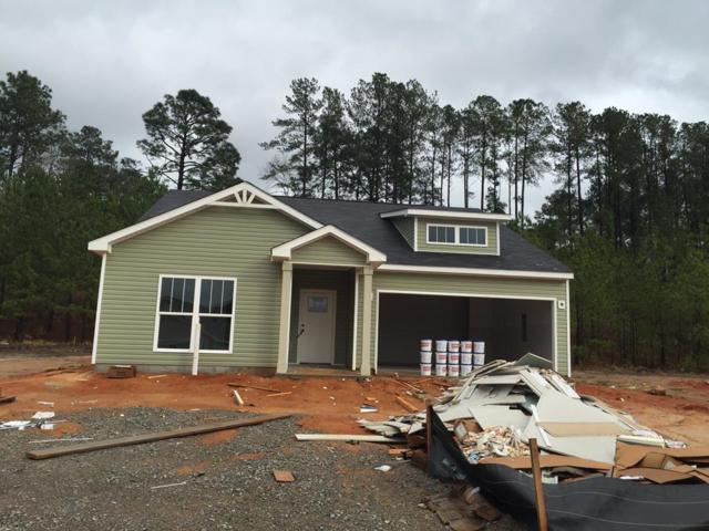 286 Kemper Downs Drive, Aiken, SC 29803 (MLS #438507) :: Meybohm Real Estate
