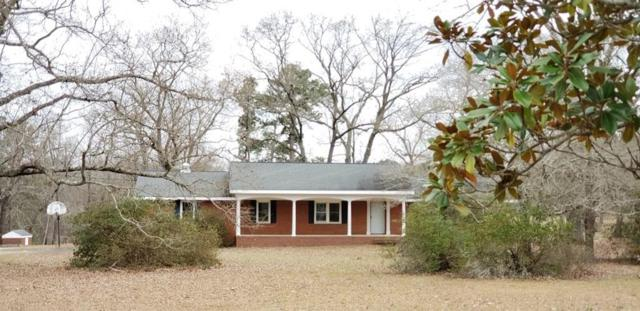 1704 Arrington Gay Road, Wrens, GA 30833 (MLS #438511) :: RE/MAX River Realty