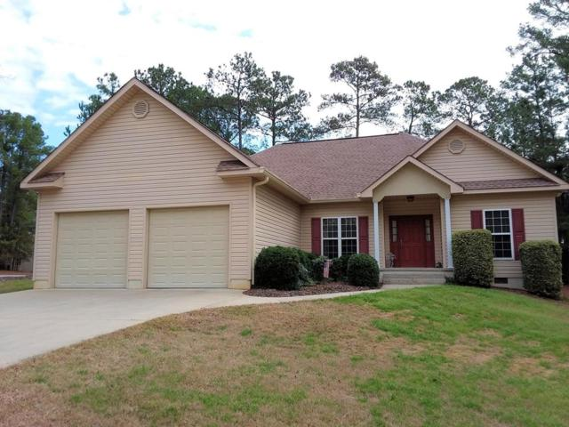 261 Fairway Drive, McCormick, SC 29835 (MLS #438516) :: RE/MAX River Realty
