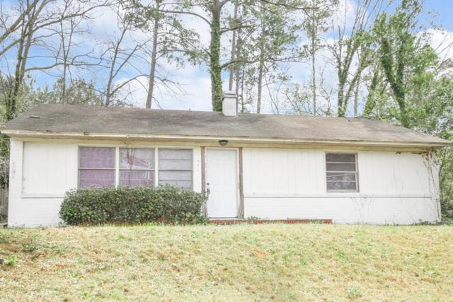 2017 Towhee Avenue, North Augusta, SC 29841 (MLS #438518) :: Young & Partners