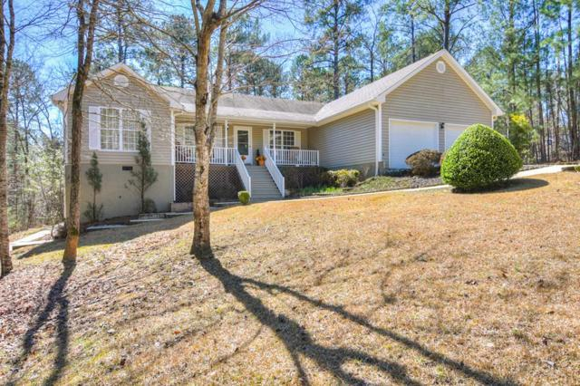 203 Leon Court, McCormick, SC 29835 (MLS #438519) :: Shannon Rollings Real Estate
