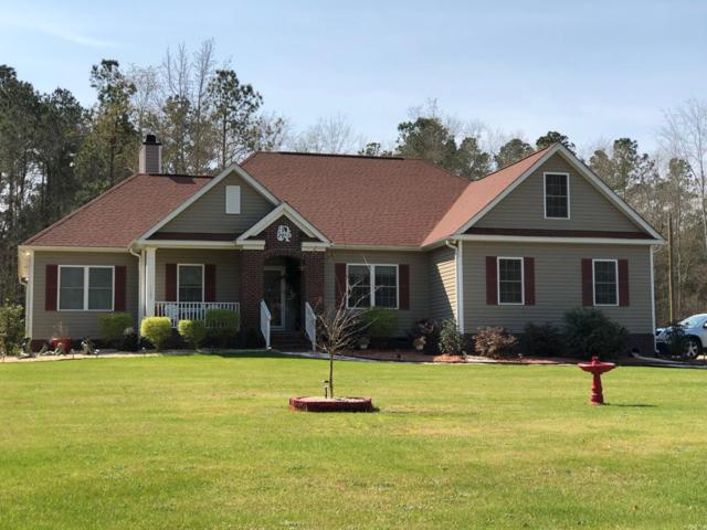 1147 Lincoln Avenue, Aiken, SC 29801 (MLS #438521) :: Shannon Rollings Real Estate