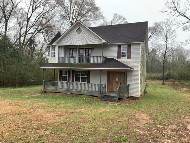636 Pine Log, Beech Island, SC 29842 (MLS #438527) :: Meybohm Real Estate