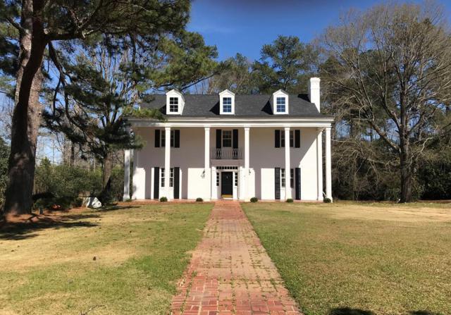 3134 Washington, Thomson, GA 30824 (MLS #438528) :: Shannon Rollings Real Estate